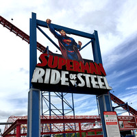 supermantheride